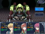 Machine Knight Emulates Retro JRPGs Wonderfully