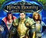 King's Bounty: The Legend (PC/Mac)