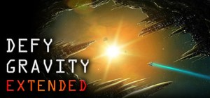 Defy Gravity Extended (PC)