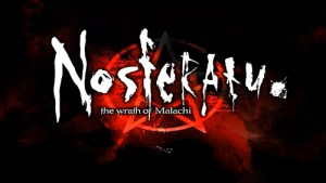 Nosferatu: The Wrath of Malachi (PC)