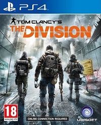 The Division (PS4) $16.18 @ Amazon