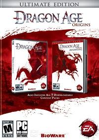 Dragon Age Origins: Ultimate Edition (PC)