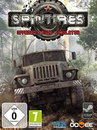Spintires (Steam key) $7.49 @ IndieGala