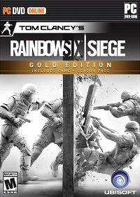 Tom Clancy's Rainbow Six Gold Edition