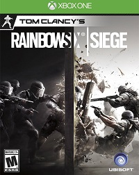 Tom Clancy's Rainbow Six Siege (Xbox One)