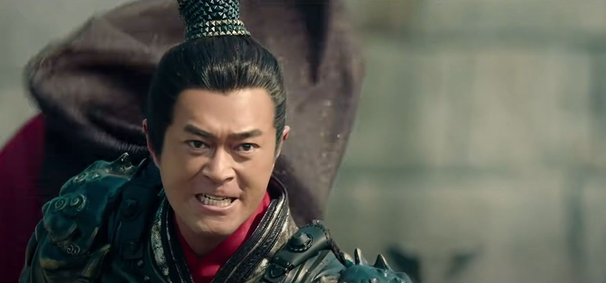 The Dynasty Warriors movie looks gleefully faithful to the game