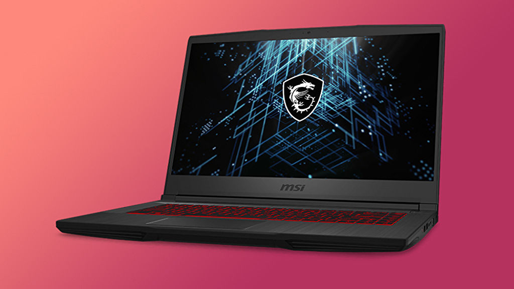 Get an RTX 3060 gaming laptop for $850 in an early Black Friday deal