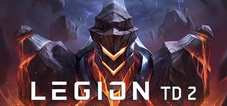 Now Available on Steam – Legion TD 2 – Multiplayer Tower Defense