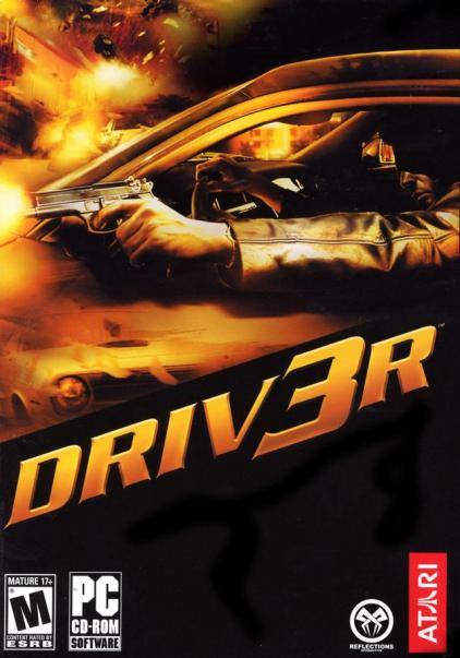 DRIV3R System Requirements Videos Cheats Tips