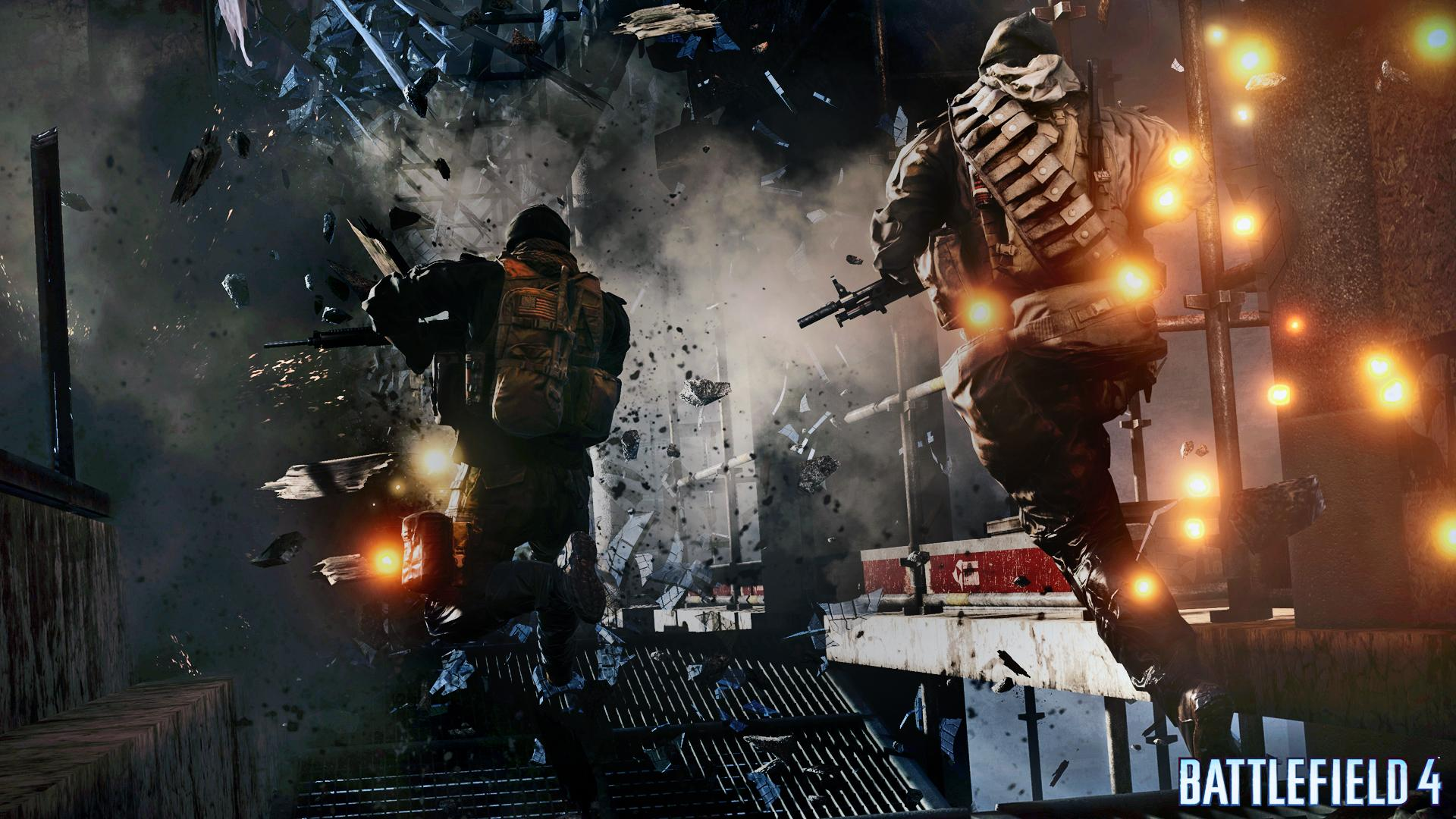Battlefield 4 System Requirements Wallpapers Game Info