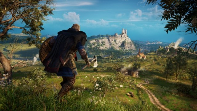 Everything You Need To Know About Assassin's Creed Valhalla 4