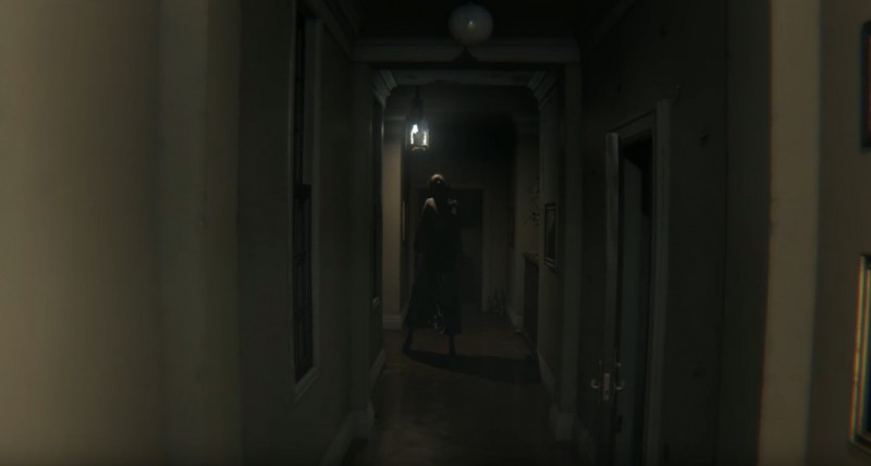 <div>Looking Back At P.T., Kojima's Silent Hill Game That Never Was</div>