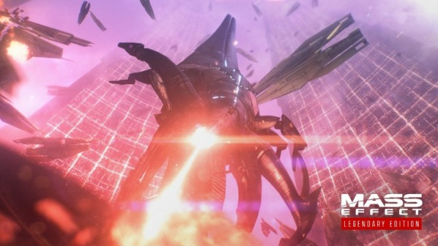 What To Expect With Mass Effect Legendary Edition 2
