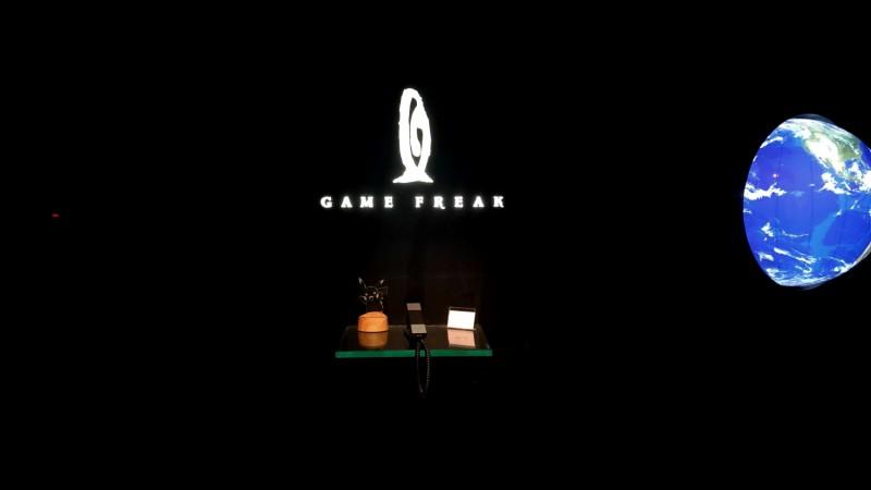 gamefreak