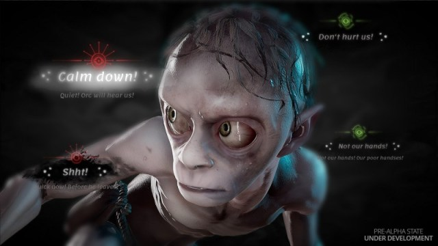 The Lord of the Rings: Gollum Preview – Escape From Barad Dur 2