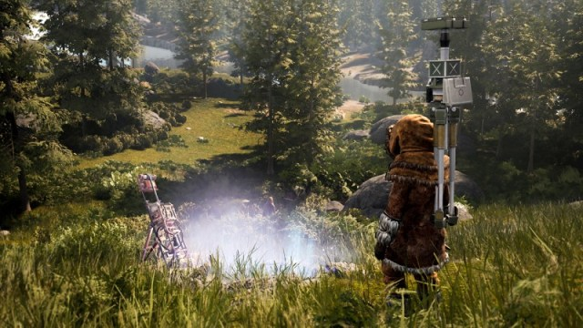 Dean Hall's New Survival Game Icarus Unveiled With New Trailer 4