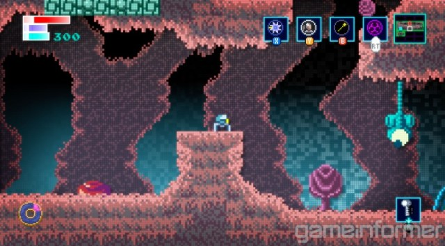 Exclusive Axiom Verge 2 Preview – Two Worlds Converge 7
