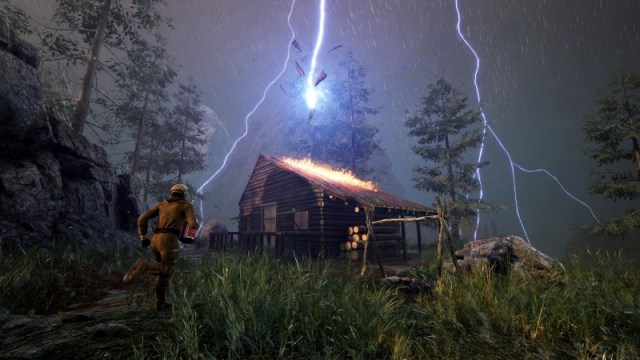 Dean Hall's New Survival Game Icarus Unveiled With New Trailer 3