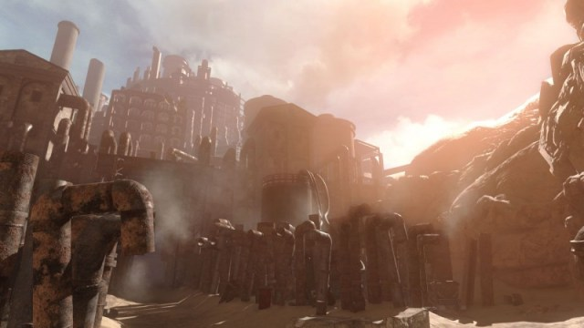 Nier Replicant Hands-On Impressions From A Veteran And A Newcomer 2