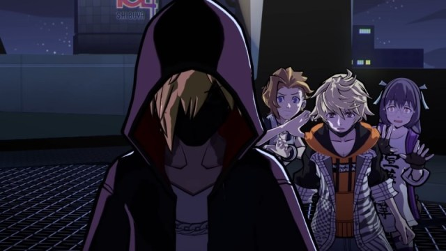 6 Things We Learned About Neo: The World Ends With You 6