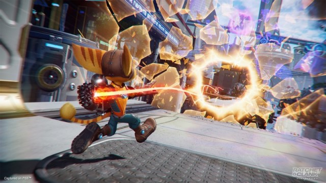 An Hour With Ratchet & Clank: Rift Apart – The Best Looking Next-Gen Game Yet 2