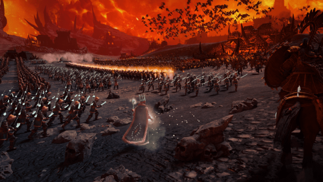 Total War: Warhammer III Features Huge Survival Battles 3