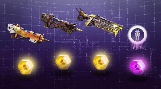 Destiny 2: Season Of The Splicer Preps For Vault Of Glass Raid, Crossplay Beta Goes Live Next Week 4