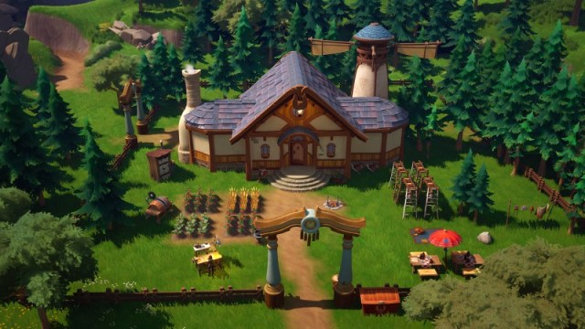 Singularity 6's Palia Is A Relaxing MMO 2