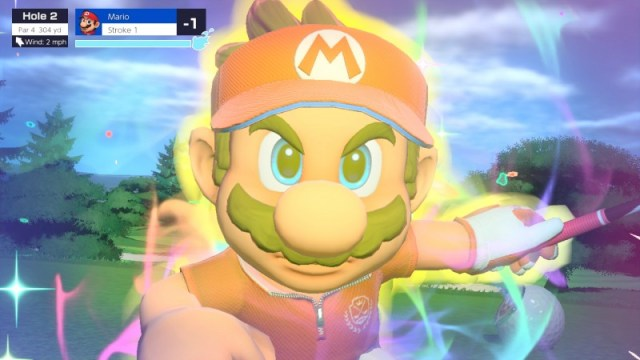 Four Things To Know About Mario Golf: Super Rush 4