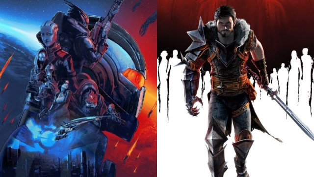 What Games Have The Game Informer Staff Replayed The Most? 4