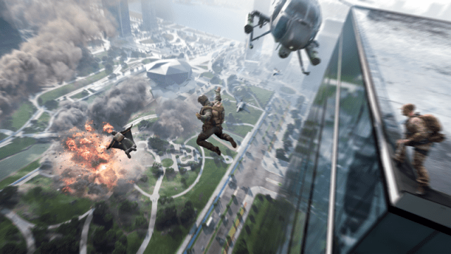 Battlefield 2042 Preview - A True Turning Point For The FPS Franchise 2