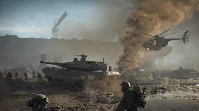 Battlefield 2042 Preview - A True Turning Point For The FPS Franchise 5