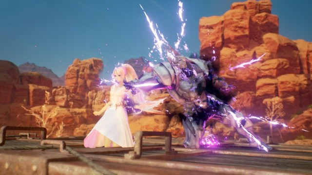 Hands-On With Tales Of Arise Reveals Smart, Strategic Gameplay Tweaks 5