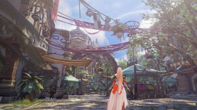 Hands-On With Tales Of Arise Reveals Smart, Strategic Gameplay Tweaks 2