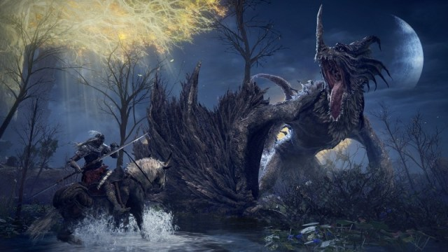 Everything We Know About Elden Ring 2