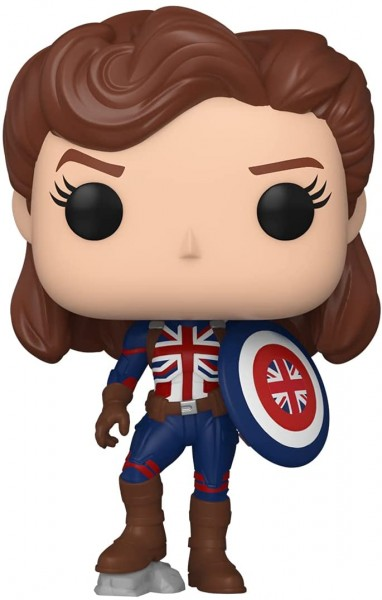 """Marvel's """"What If...?"""" Is Getting 11 Funko Pops, Including Several Zombies 11"""