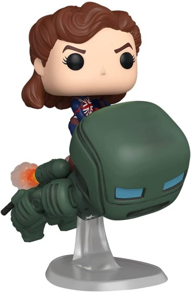 """Marvel's """"What If...?"""" Is Getting 11 Funko Pops, Including Several Zombies 10"""