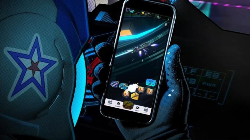Wipeout Rush fait la course sur les appareils mobiles l'année prochaine - Crumpa