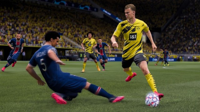 You Can Now Look Inside A FIFA Ultimate Team Pack Before Buying 2
