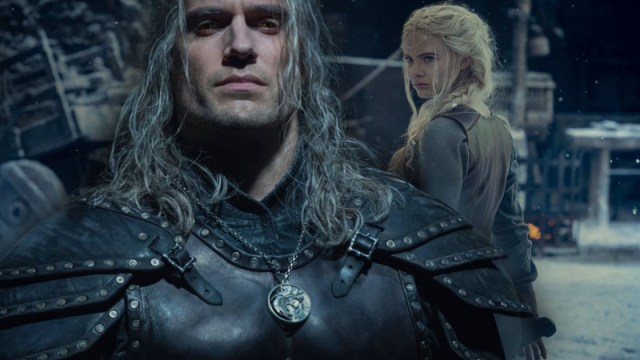 Netflix's The Witcher Season 2 Gives First Look At Ciri 2