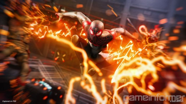 Meet The New Wall Crawler In Marvel's Spider-Man: Miles Morales 2