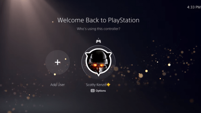 PS5 UI Revealed With Stunning New Changes 2