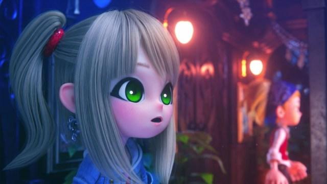 Square Enix Unveils Balan Wonderworld's Opening Movie 2