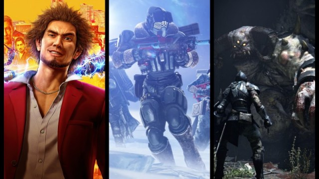 Biggest Games Releasing In November 2020 2