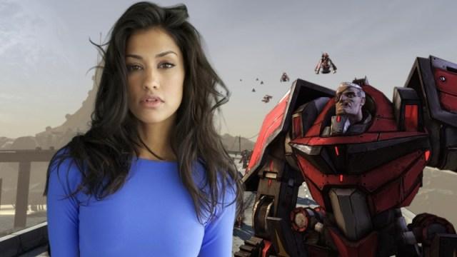 Borderlands Movie Casts Janina Gavankar As Commander Knoxx 2