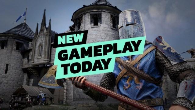 Chivalry 2 — New Gameplay Today 2