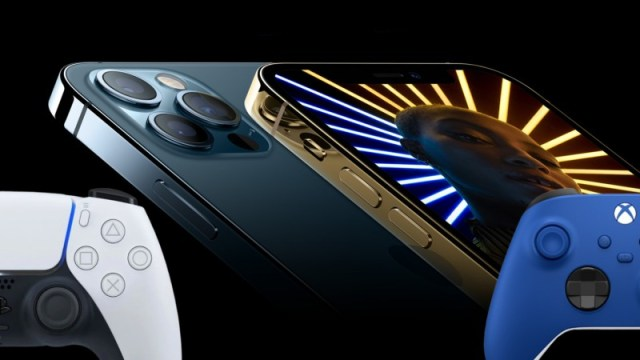 New iOS Update Adds Support For PS5 And Xbox Series X Controllers 2