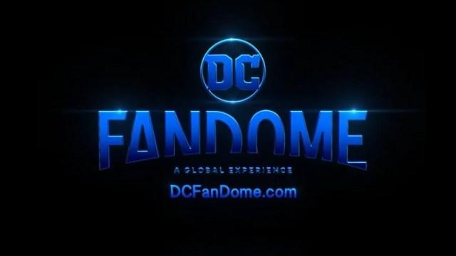 DC FanDome Returns This October 2