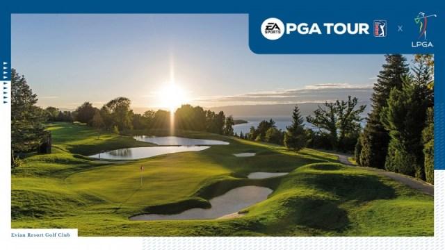 EA Sports PGA Tour Announces LPGA Plans 2