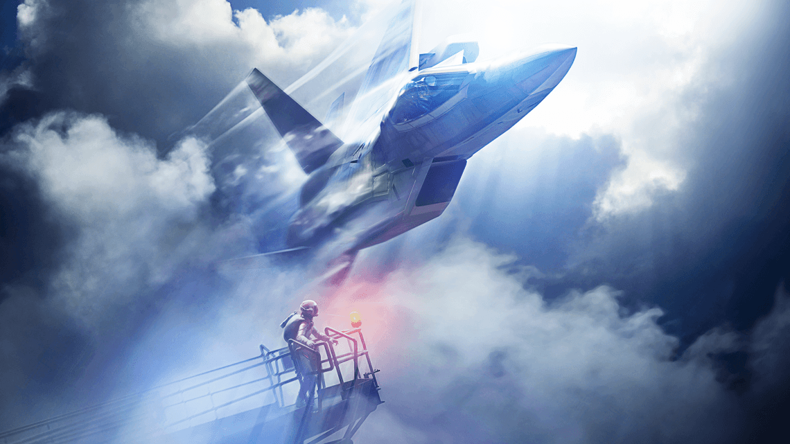 Ace Combat 7: Skies Unknown – DLC Paket#3 im Video